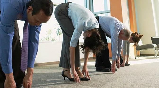 yoga-en-el-trabajo